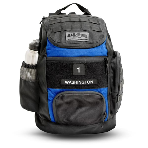 Splash series swimmer 39 s pack all pro tactical for Pack swimming