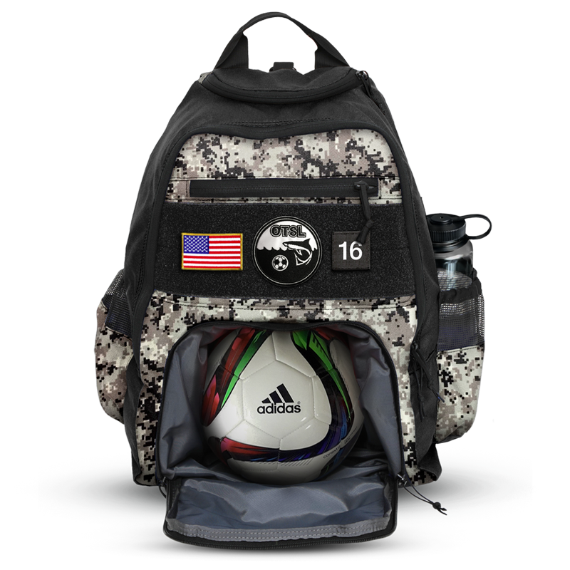 All-Pro Tactical Kick Series Soccer Pack