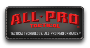 All-Pro Tactical | Tactical Technology. All-Pro Performance