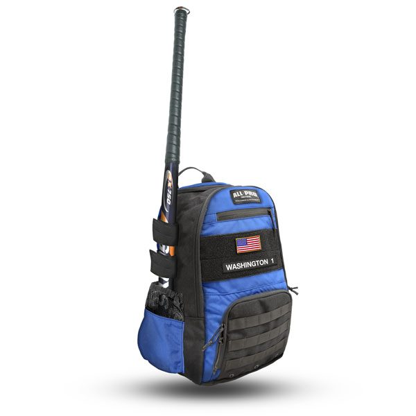 All-Pro Tactical Attack Series Field Hockey Backpack