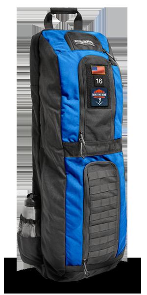 919 Elite Lacrosse Edition   APT LAX Series Lacrosse Bag