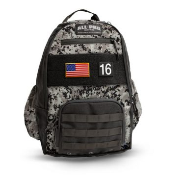 All-Pro Basketball Series Small Backpack