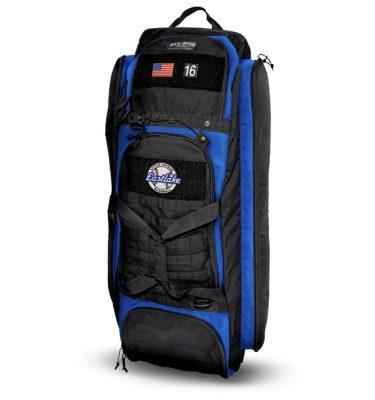 All-Pro Tactical Hardball Series Rolling Loadout Bag - Eastlake Little League Edition