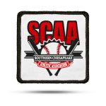 SCAA Rip & Stick Pride Patch