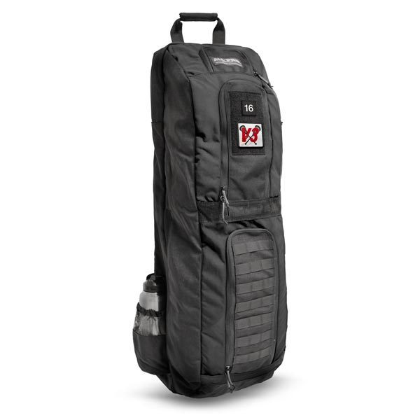 All-Pro LAX Series Lacrosse Bag - V3 LAX Edition