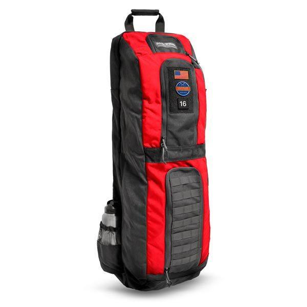 All-Pro Tactical LAX Series Bag - Coastal Virginia Lacrosse Edition