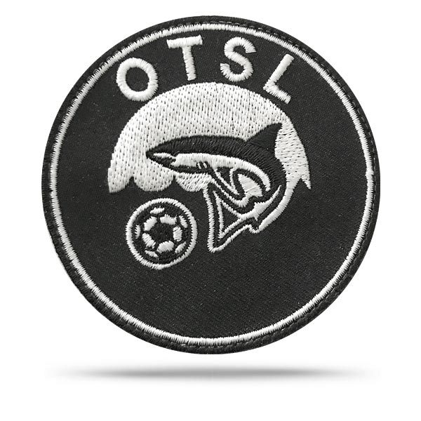 OTSL Rip-n-Stick Pride Patch