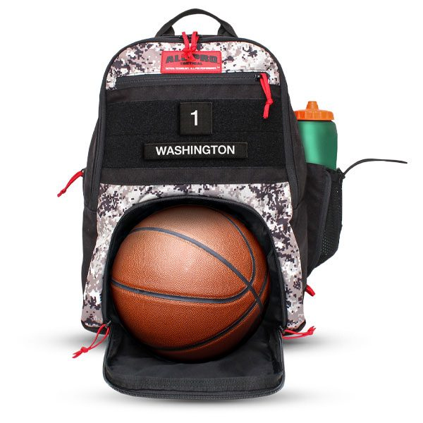 All-Pro SUB-Ball Sport Utility Bag