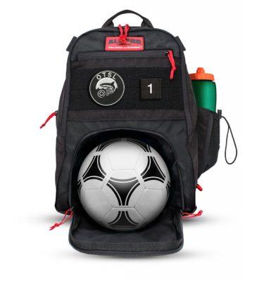 All-Pro Tactical SUB Sport Utility Pack Beach - OTSL Edition - Black