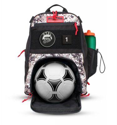 All-Pro Tactical SUB Sport Utility Pack Beach - OTSL Edition - Raptor Camo