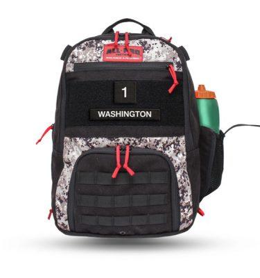 All-Pro SUB-Stick Sport Utility Bag