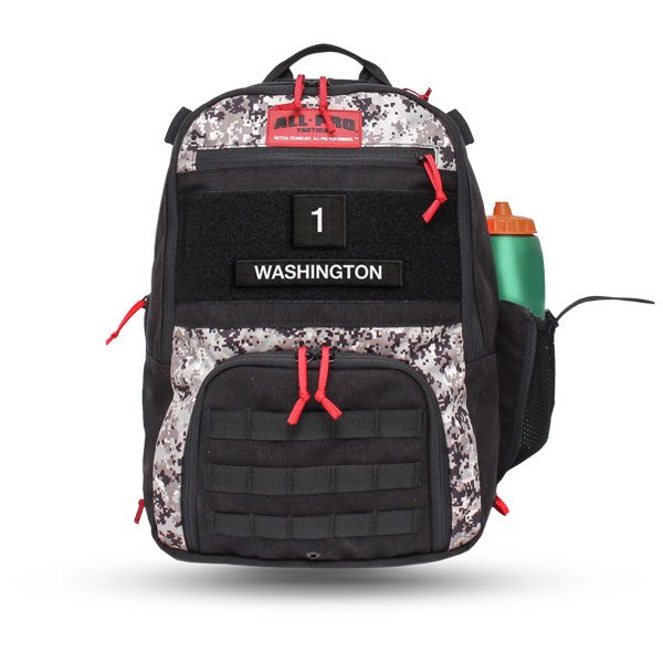 All-Pro SUB-Stick Sport Utility Bag