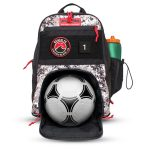 All-Pro SUB-Ball Sport Utility Bag - Beach FC Edition