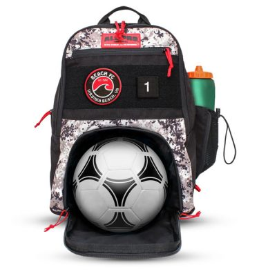 All-Pro SUB-Ball Sport Utility Bag - Beach FC Edition