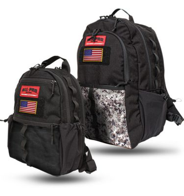 All-Pro Daypacks