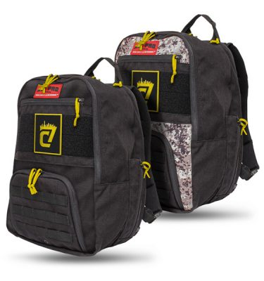All-Pro Tactical eSport Utility Bag - 7 Cities Gaming League Edition