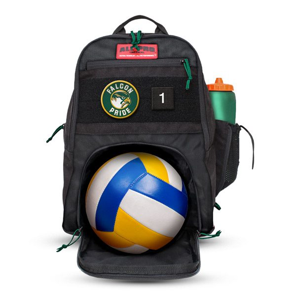 All-Pro Tactical SUB Sport Utility Ball Bag - COX High School Edition