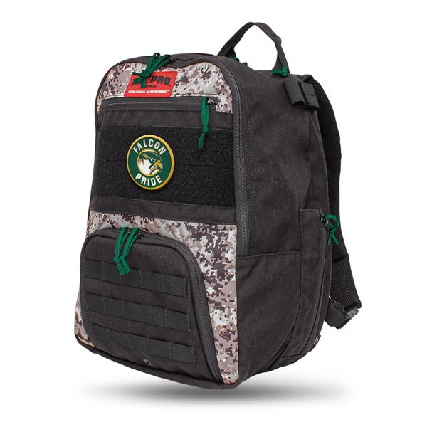 All-Pro Tactical SUB Sport Utility Stick Bag - COX High School Edition