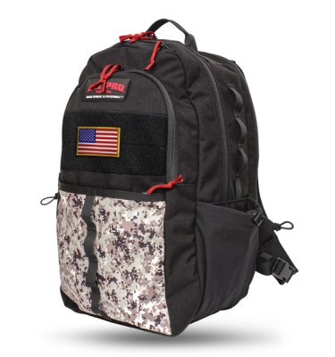 All-Pro Tactical All-Go Daypack