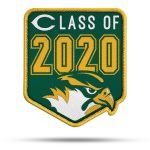 All-Pro Tactical Cox High School Class of 2020 Rip-n-Stick Pride Patch