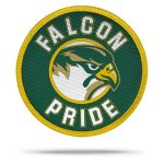 All-Pro Tactical Rip-n-Stick Falcon Pride Patch
