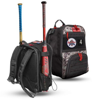 All-Pro Tactical SUB Sport Utility Bag - Nations Baseball Edition