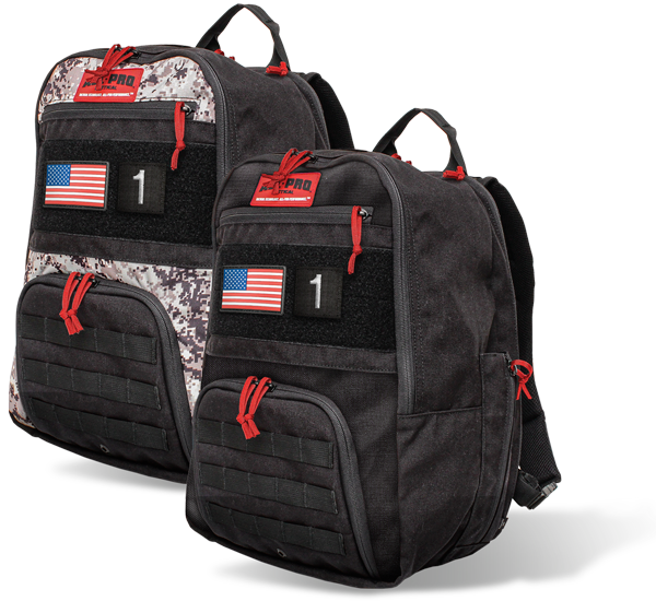 All-Pro Tactical SUB Sport Utility Ball Bag