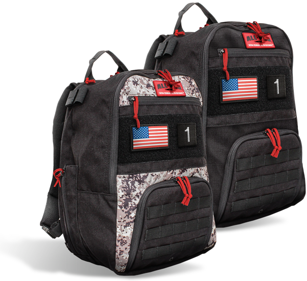 All-Pro Tactical SUB Sport Utility Stick Bag