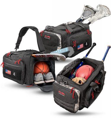 All-Pro Tactical SUB Sport Utility Duffle Bag
