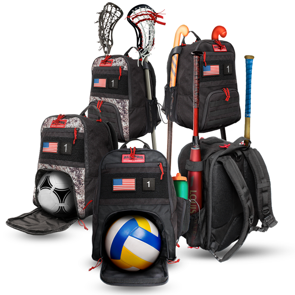 All-Pro Tactical SUB Sport Utility Bag