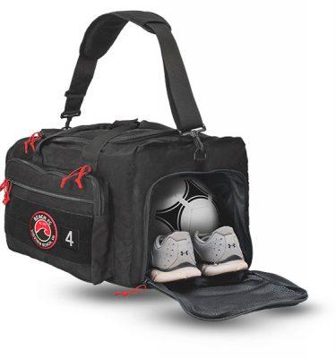 All-Pro Tactical SUB Sport Utility Duffle Bag - Beach FC Edition
