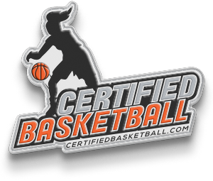 All-Pro Tactical Certified Basketball Rip-n-Stick Pride Patch