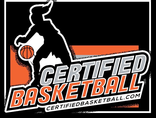 Certified Basketbal