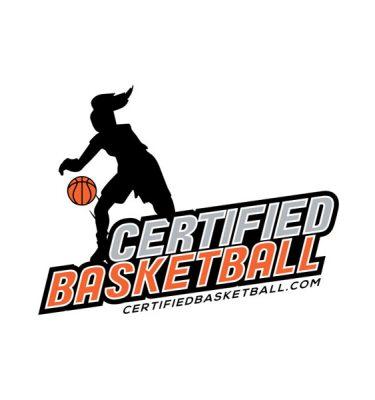 Certified Basketball