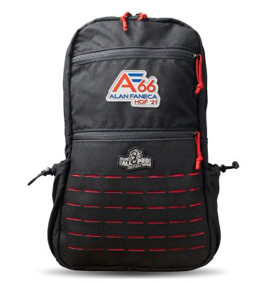 All-Pro Tactical Special Edition Alan Faneca Hall of Fame Class of 2021 Sling Pack