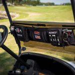 All-Pro Tactical Caddie-S.A.K. Golf Cart Utility Bag